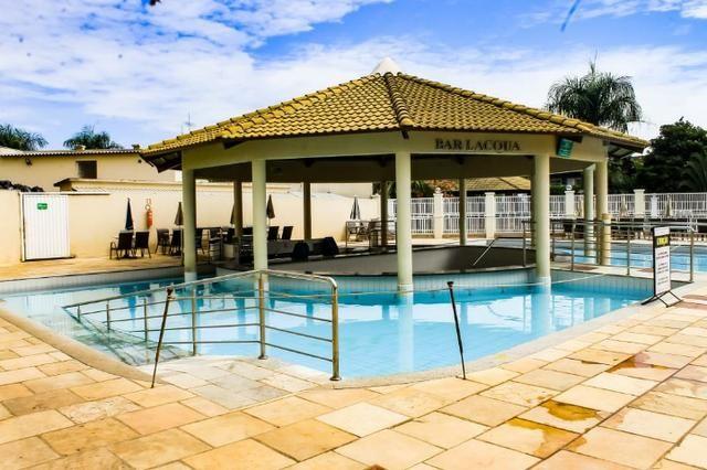 Caldas Novas, Hotel Lacqua - Desfrute o que a cidade tem de melhor!!! * - Foto 4