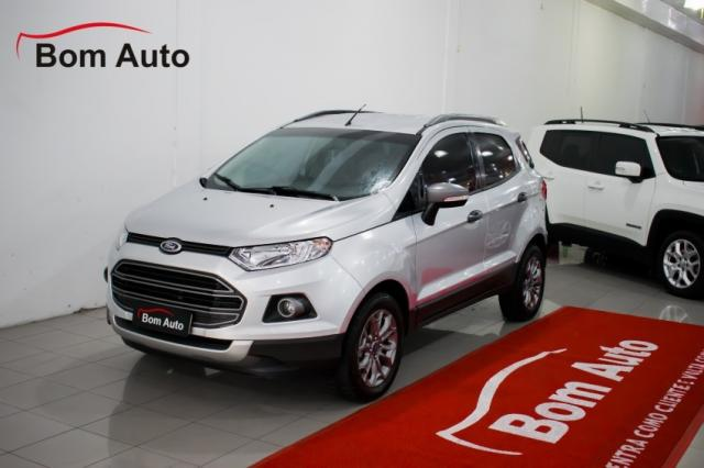 Ford Ecosport 1.6 FreeStyle Manual 2016