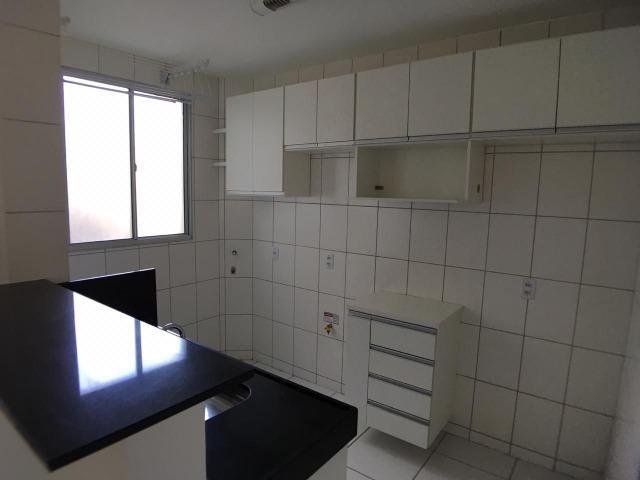 Apartamento de 2 quartos a venda em Betim. - Foto 4
