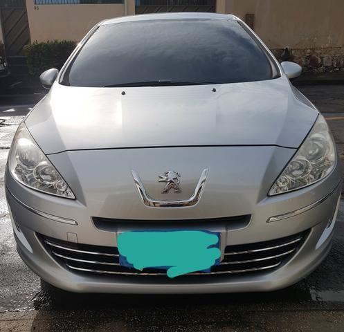 Peugeot Allure 2.0 Flex 12/13