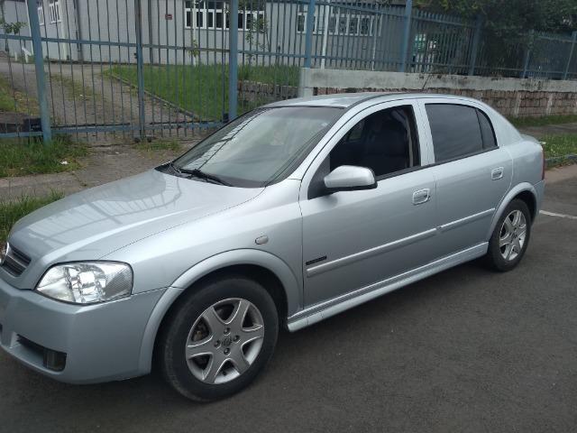 Astra 2008 Flex original