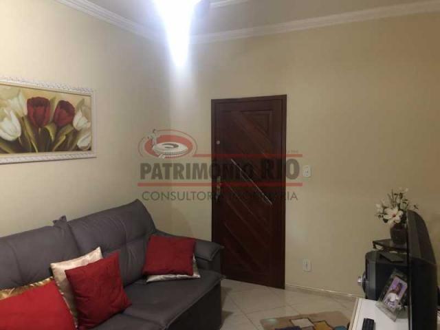 Apartamento à venda com 2 dormitórios em Vista alegre, Rio de janeiro cod:PAAP22908 - Foto 4