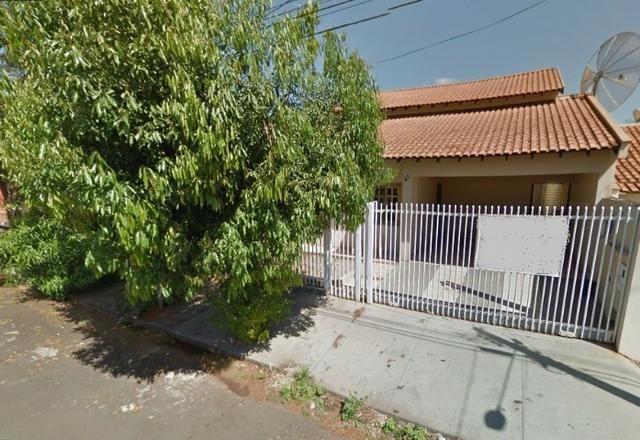 Venda - Casa - 3 quartos - 254,30m² - Ibiporã