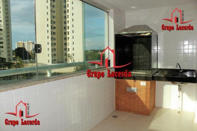 ® Garden Club Residence 119m² 3Suítes - Parque Dez - Foto 11