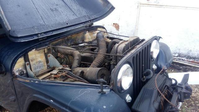 Jeep 69 - Foto 6