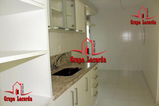 ® Garden Club Residence 119m² 3Suítes - Parque Dez - Foto 2