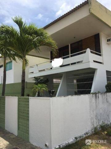 Otima casa para venda em Camboinha 3 - Foto 11