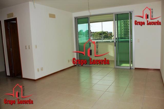 ® Garden Club Residence 119m² 3Suítes - Parque Dez - Foto 10