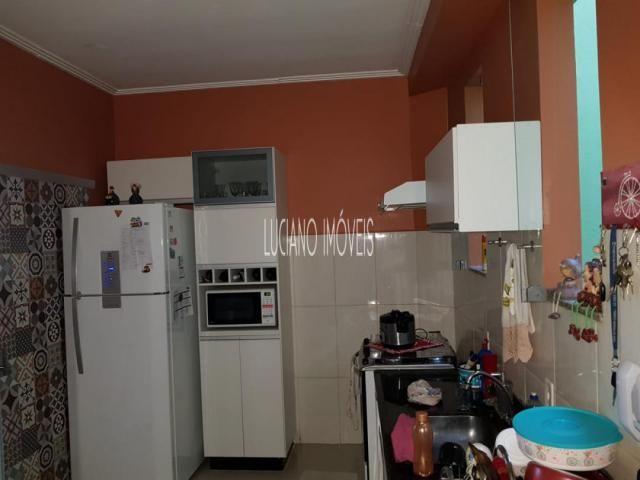 Apartamento à venda com 2 dormitórios em Nova vila bretas, Governador valadares cod:0070 - Foto 2