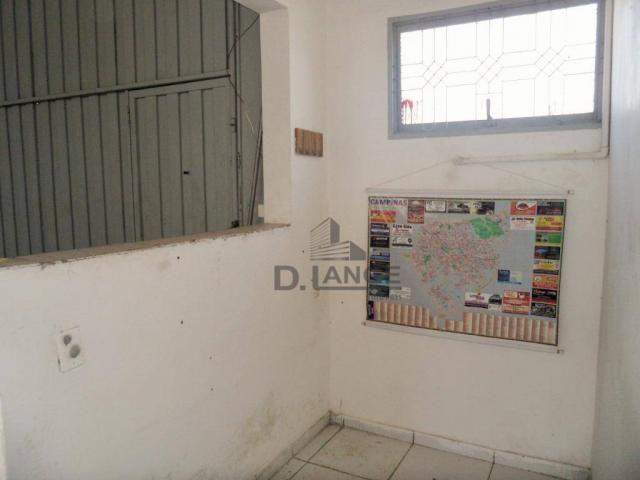Barracão para alugar, 265 m² por r$ 4.200,00/mês - loteamento parque são martinho - campin - Foto 11