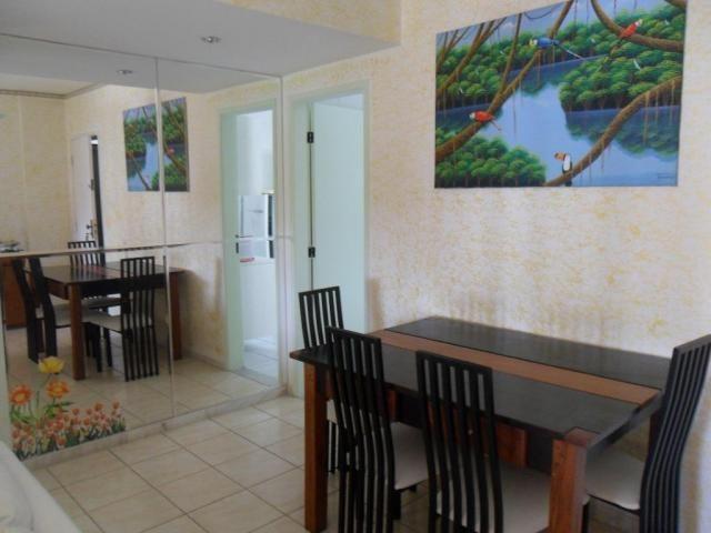 Apartamento com 3/4 com suite à venda, 89 m² por r$ 390.000 - parque bela vista - salvador - Foto 12