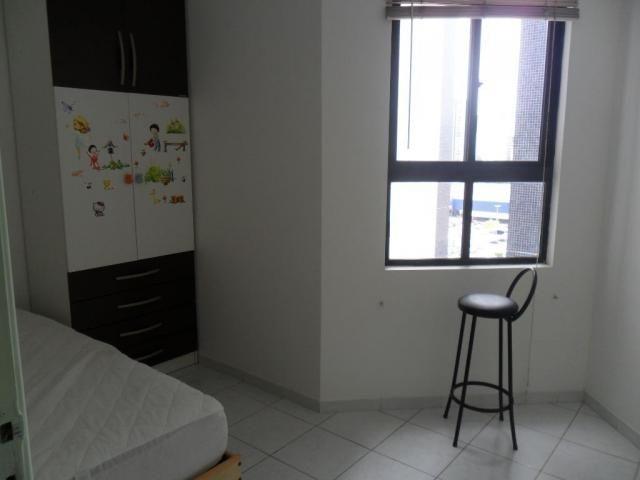 Apartamento com 3/4 com suite à venda, 89 m² por r$ 390.000 - parque bela vista - salvador - Foto 8