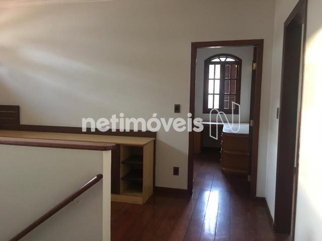 Casa à venda com 5 dormitórios em Álvaro camargos, Belo horizonte cod:765414 - Foto 14