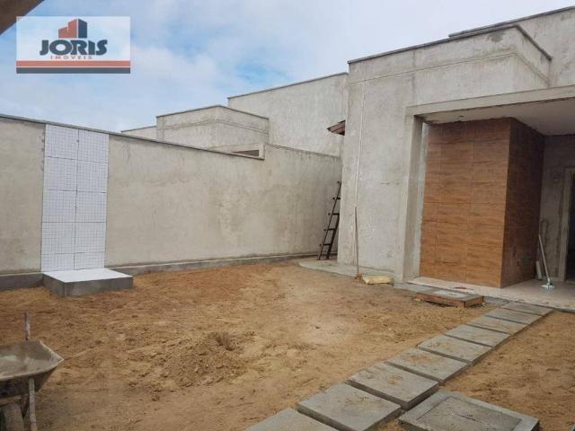 Casa com 3 dormitórios à venda, 88 m² por r$ 228.000 - pedras do ancuri - itaitinga/ce - Foto 3