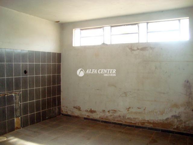 Galpão para alugar, 320 m² por r$ 2.500/mês - setor cândida de morais - goiânia/go - Foto 5