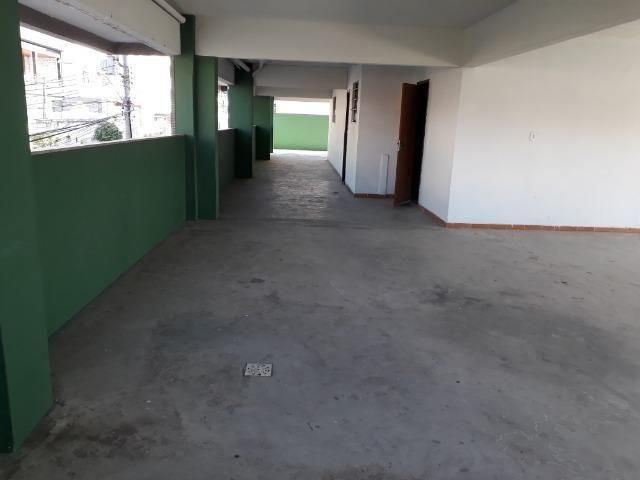 Largo Bicão Cobertura Linear terração em L salão 3 quartos (2 suites) garagem - Foto 18