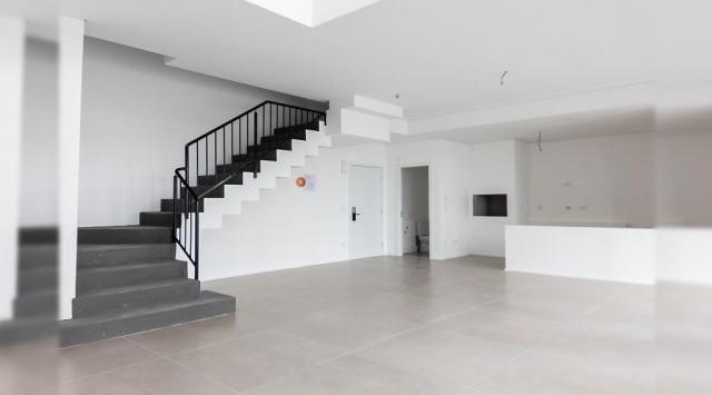 Cobertura com 3 dormitórios à venda, 312 m² por r$ 4.111.307,67 - batel - curitiba/pr - Foto 4