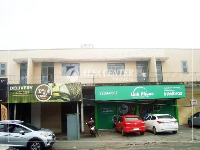 Apartamento com 3 dormitórios para alugar, 118 m² por r$ 1.600/mês - setor bueno - goiânia