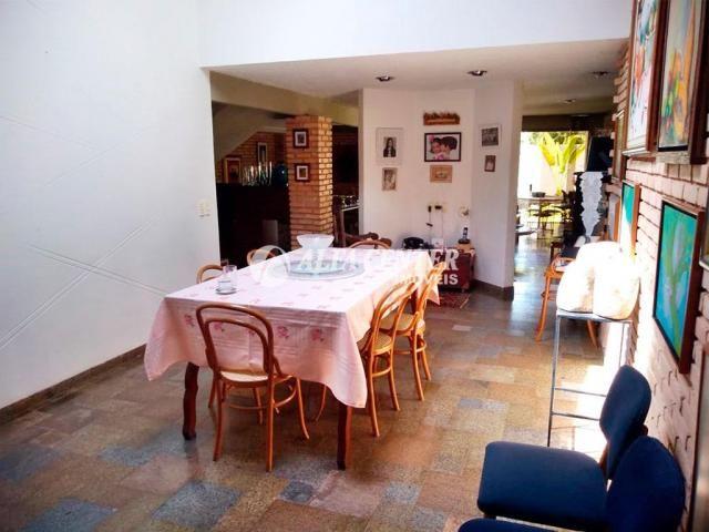 Sobrado com 3 dormitórios para alugar, 300 m² por r$ 3.700,00/mês - setor jaó - goiânia/go - Foto 7