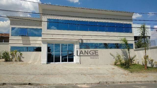 Prédio à venda, 325 m² por R$ 1.400.000,00 - Parque Residencial Maria de Lourdes - Hortolâ