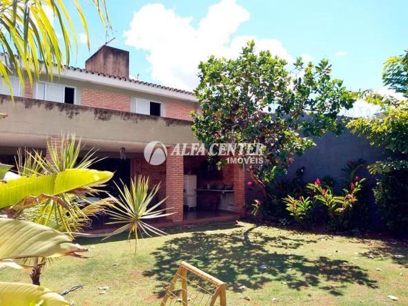Sobrado com 3 dormitórios para alugar, 300 m² por r$ 3.700,00/mês - setor jaó - goiânia/go - Foto 6