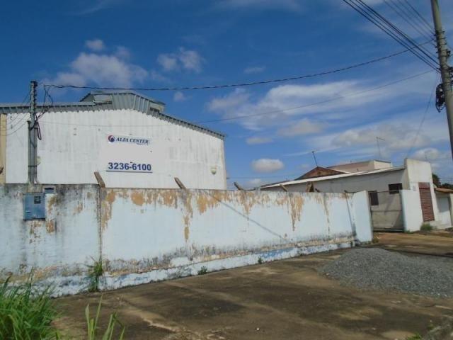 Galpão à venda, 260 m² por r$ 570.000,00 - jardim pampulha - aparecida de goiânia/go - Foto 5