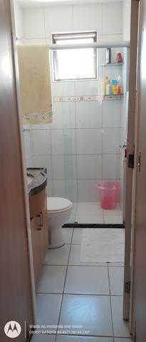 Apartamento no centro de Messejana, _ quartos móveis projetados - Foto 13