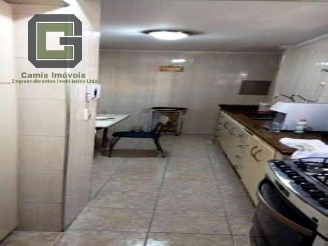 Apartamento à venda com 3 dormitórios em Paraíso, São paulo cod:13202 - Foto 17