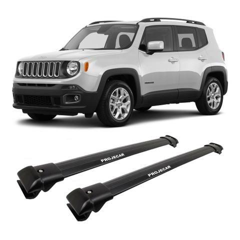 Travessa de teto para Jeep Renegade