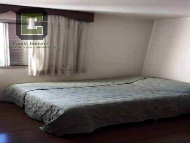Apartamento à venda com 3 dormitórios em Paraíso, São paulo cod:13202 - Foto 11