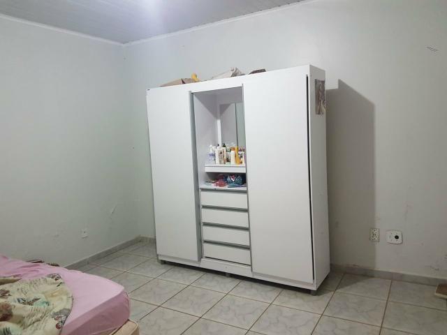 QN 08 Lote 160 MTS Com Casa de 02 Quartos Escriturado, Oportunidade!!! - Foto 2