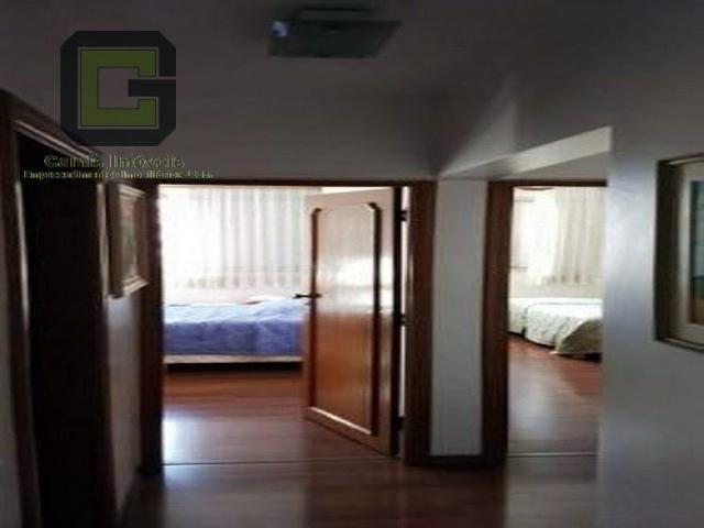 Apartamento à venda com 3 dormitórios em Paraíso, São paulo cod:13202 - Foto 9
