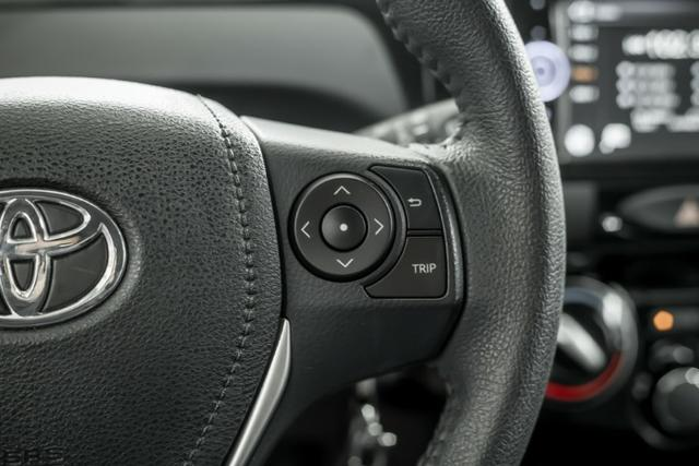 Étios Hatch XLS 1.5 Mec. 2017 - Foto 10