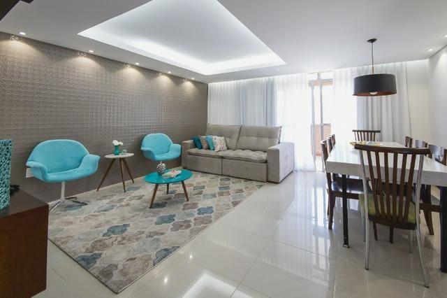 Ótimo apartamento de 04 quartos à venda no buritis - Foto 5