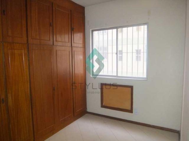 Excelente apto 02Qts vazio garagem elevadores portaria 24hs Rua Padre Ildefonso Meier - Foto 11