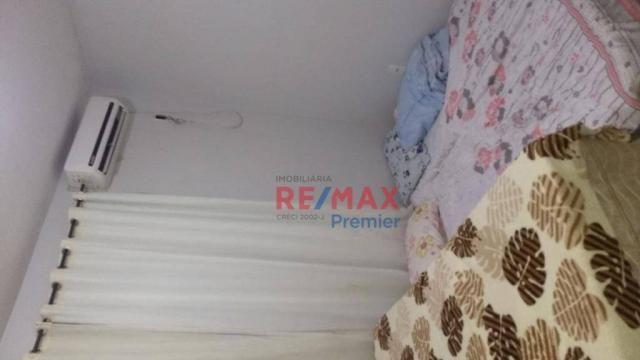 Casa com 2 dormitórios à venda por r$ 240.000,00 - hernani sá - ilhéus/ba - Foto 5
