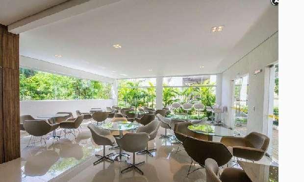 Apartamento de 2 quartos c/ suíte à venda no buritis - Foto 5