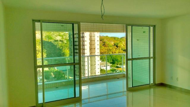 Apartamento Residencial Portucale - 4/4 - 136m² - Tirol - Foto 16