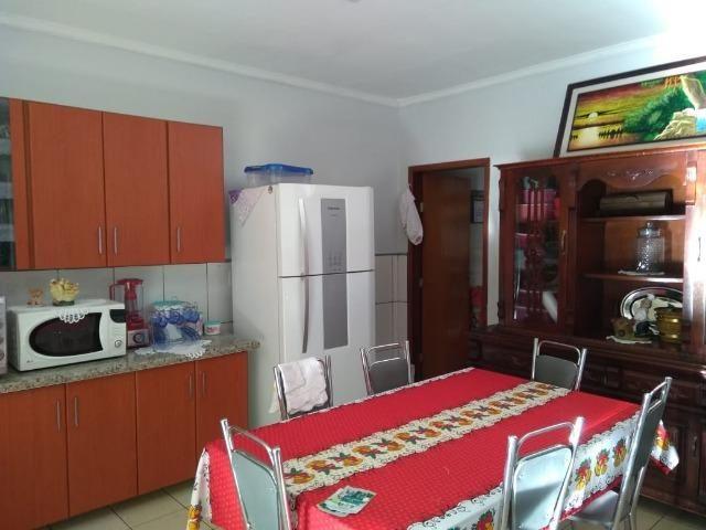 Casa 3/4 um suite - Bairro Industrial Mooca - Foto 7