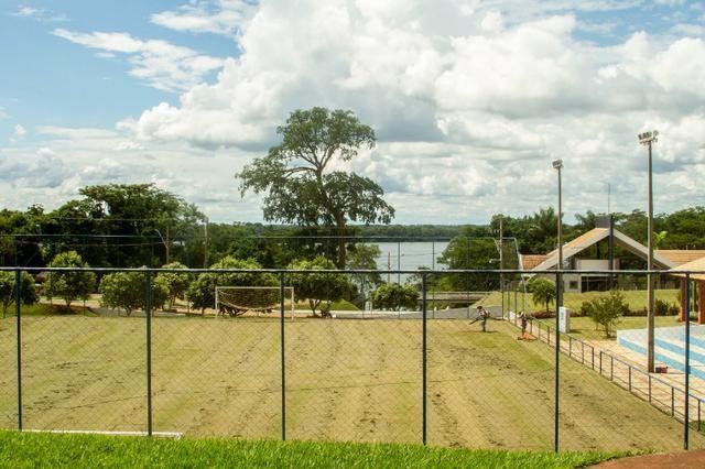 Terreno a Venda _ Condomínio Água do Parana - Porto Rico Paraná - Foto 5