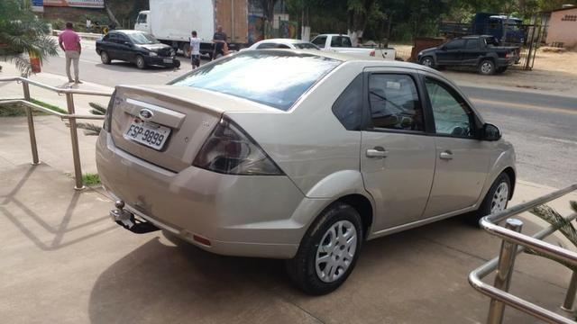 Fiesta Sedan SE 1.6 Completo - Foto 4