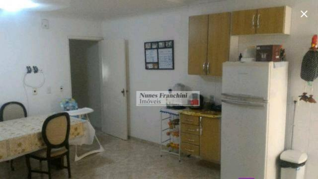 Imirim-zn/sp- sobrado 3 dormitórios,1suíte,2 vagas- r$ 580.000,00 - aceita permuta! - Foto 8