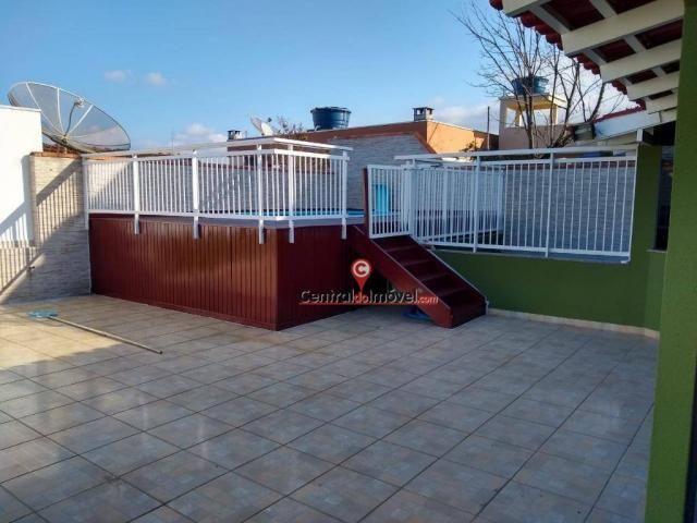Casa com 4 dormitórios à venda por R$ 530.000 - Monte Alegre - Camboriú/SC - Foto 2