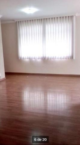 Oportunidade!!! ótimo apartamento de 03 quartos à venda no buritis - Foto 4