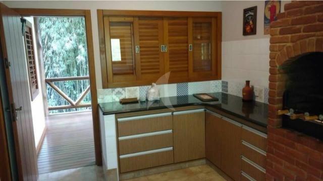 Casa no condomínio Kurt Lewin no centro de Domingos Martins - Foto 14