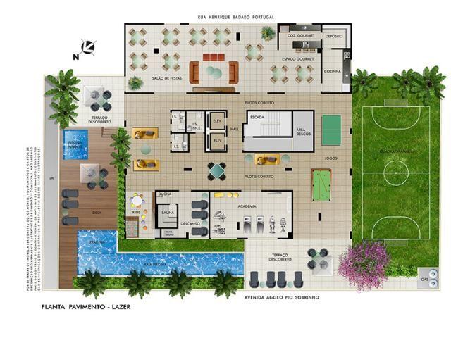 Apartamento à venda com 3 dormitórios em Buritis, Belo horizonte cod:1572 - Foto 5