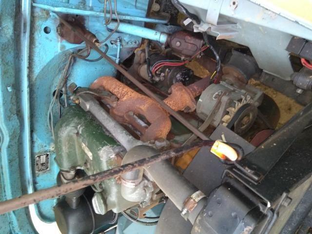 Toyota bandeirante 4x4 80 - Foto 6