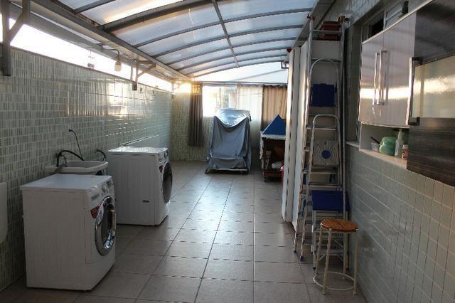 Ótima área privativa de 04 quartos à venda no buritis! - Foto 13