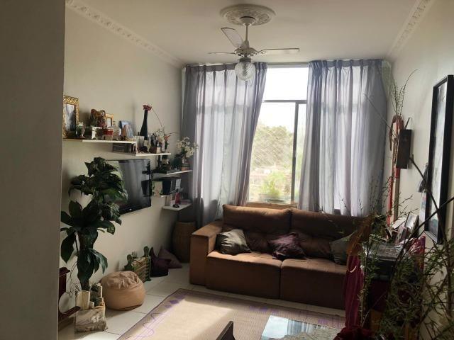 Oportunidade Única Apartamento Tijuca (Gal Roca) Sala 1Dormitório Vaga Escriturada - Foto 3