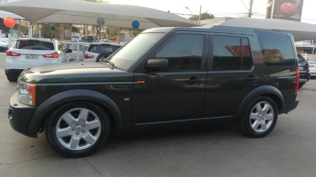 Land Rover Discovery 3, blindada - Foto 3